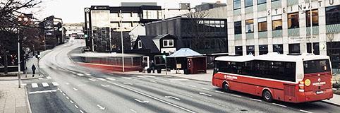 smámynd bussleiðin
